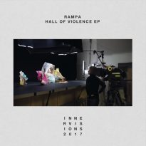 RAMPA'S HALL OF VIOLENCE