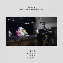 RAMPA'S HALL OF VIOLENCE
