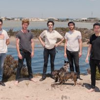 THIRD SINGLE FROM ROLLING BLACKOUTS COASTAL FEVER'S HOPE DOWNS
