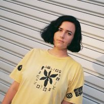 Roza Terenzi Brings The Metal Glo To Stream