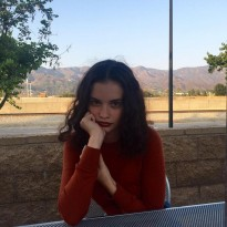 SABRINA CLAUDIO SHARES VIDEO FOR ORION'S BELT