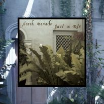 SARAH DAVACHI (CAN) – GAVE IN REST