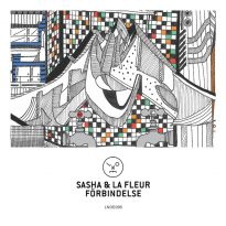 SASHA & LA FLEUR DROP STELLAR NEW COLLAB.