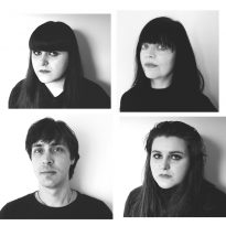 STATIONARY SUNS RELEASE DOUBLE SIDED 7″ DEBUT