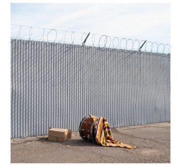 STEPHEN STEINBRINK (USA) – ANAGRAMS
