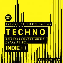 Tracks of 2020 Series Now Playing, 50 Hours of Quality 2020 Techno Await