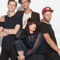 TEETH & TONGUE BACK WITH DIANNE, ANNOUNCE FOURTH ALBUM