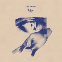 THE DISTRICTS RELEASE ORDINARY DAY