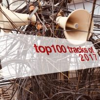 TOP 100 TRACKS OF 2017