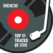 TOP 100 TRACKS OF 2018