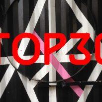 TOP 30: JUNE 7, 2017. VOL: 9 NO. 17