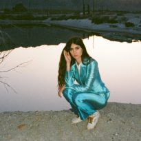 WEYES BLOOD DROPS NEW SINGLE + VIDEO
