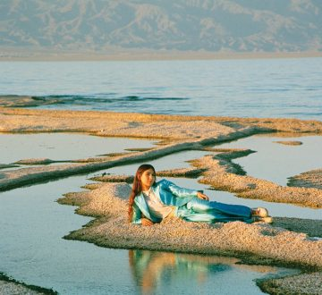 WEYES BLOOD (USA) – FRONT ROW SEAT TO EARTH