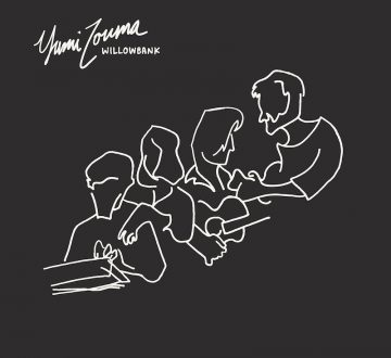 YUMI ZOUMA (NZL) – WILLOWBANK