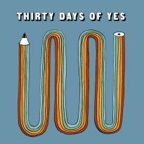 THIRTY DAYS OF YES MIXTAPE FOR MARRIAGE EQUALITY