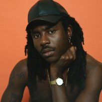 TWO NEW TRACKS FROM BLOOD ORANGE FOR BLACK HISTORY MONTH