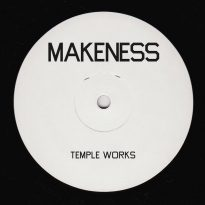 MAKENESS DROPS FIRST CUT FROM NEW EP