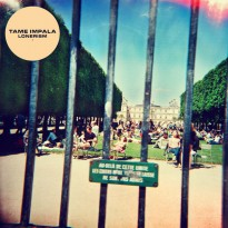 RECORD REVIEW: TAME IMPALA – LONERISM