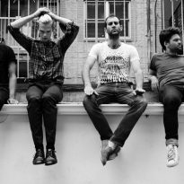 PREOCCUPATIONS RELEASE NEW SINGLE, ANNOUNCE SELF TITLED ALBUM