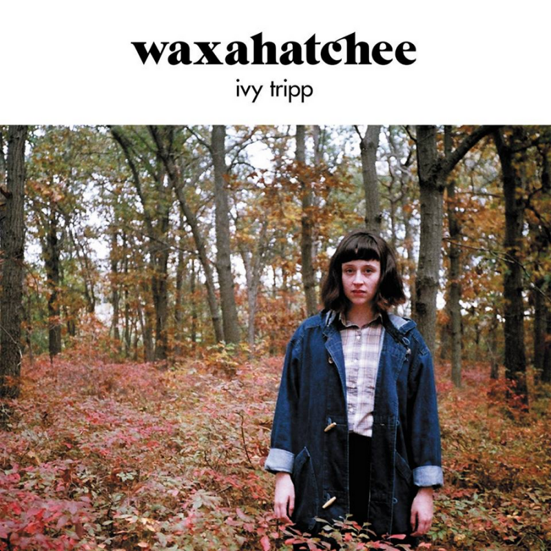 WAXAHATCHEE NEW RECORD OUT THIS WEEK