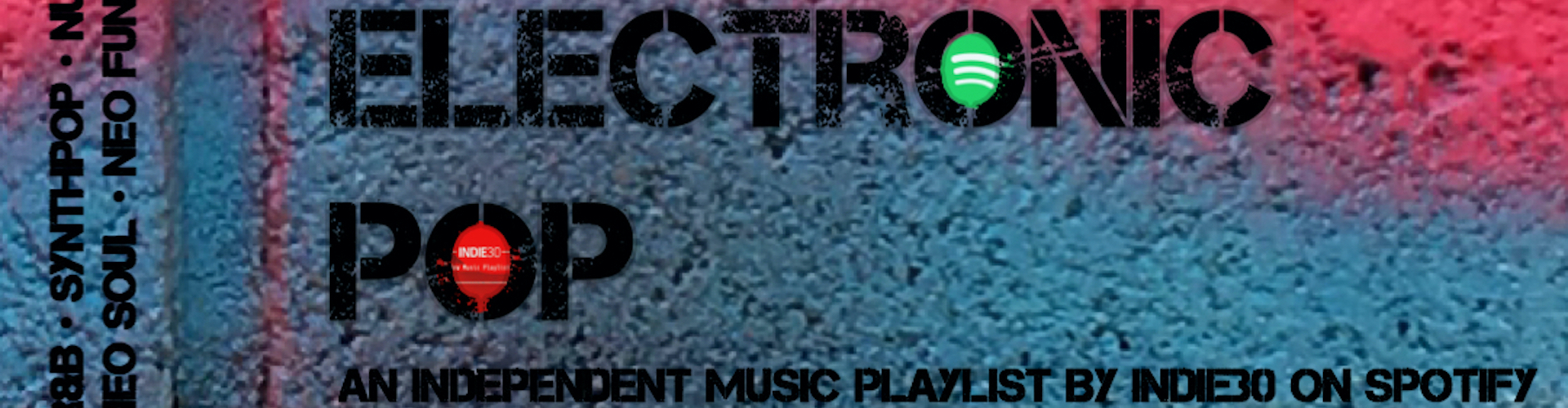 Electronic-Pop-May-Banner