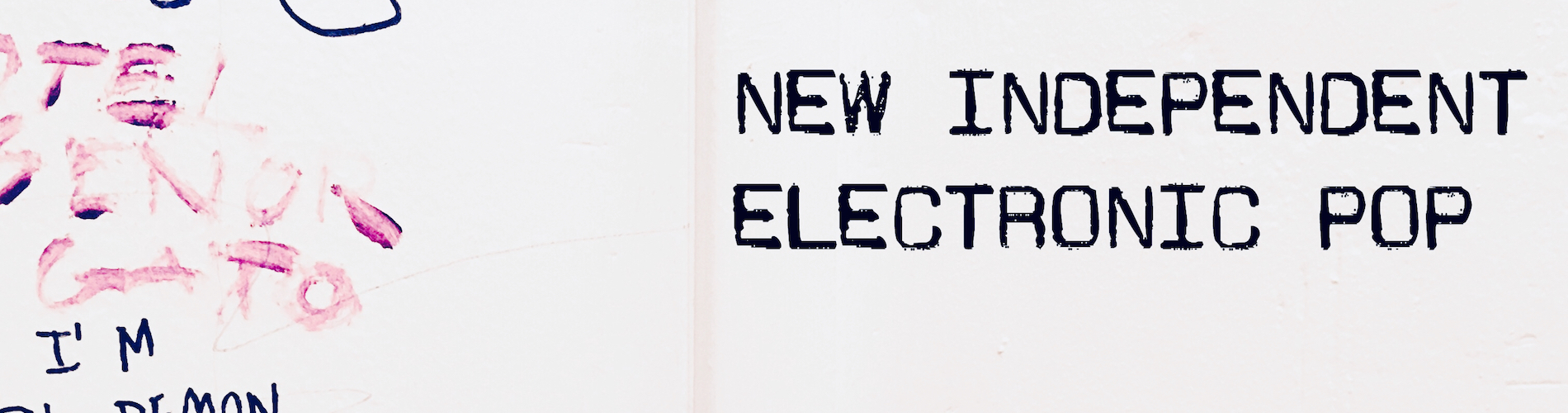 Electronic-Pop-Playlist-Banner