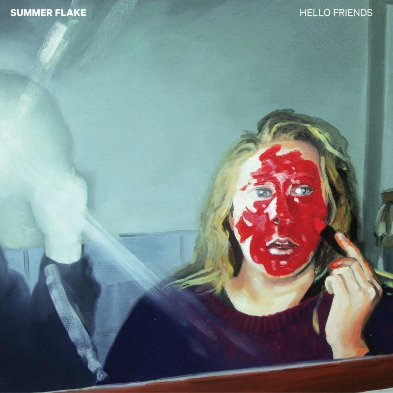 Summer Flake - Hello Friends