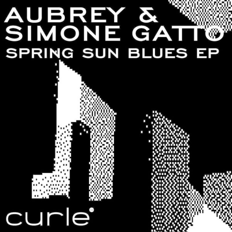 AUBREY & SIMONE GATTO DEBUT ON CURLE