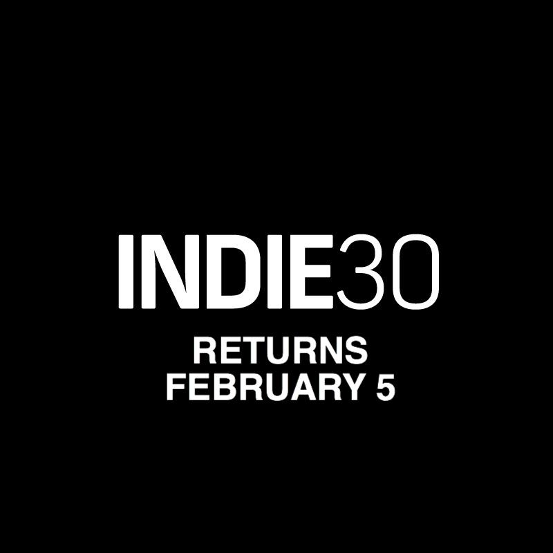 INDIE30 RETURNS IN FEBRUARY