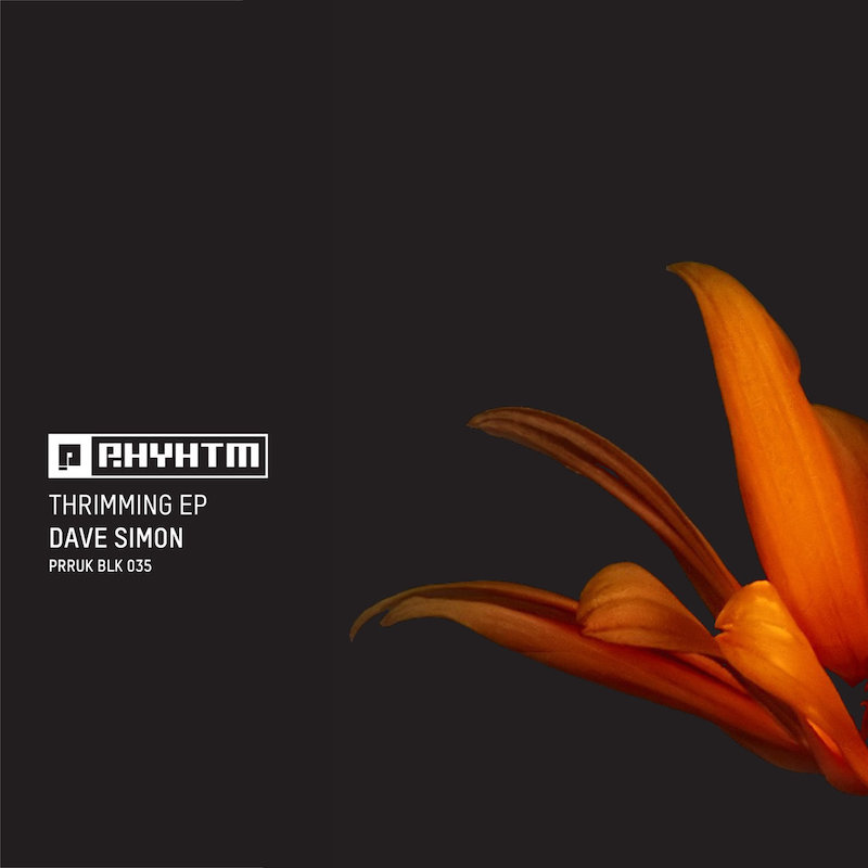 NEW & NOTABLE: DAVE SIMON (GER) – THRIMMING