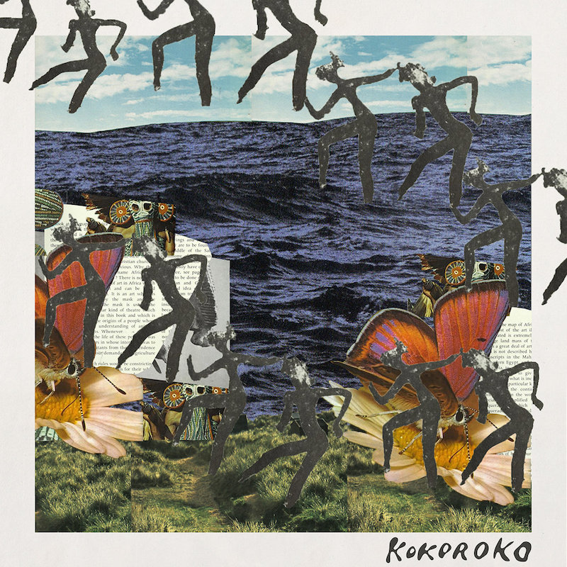 NEW & NOTABLE: KOKOROKO (ENG) – KOKOROKO EP