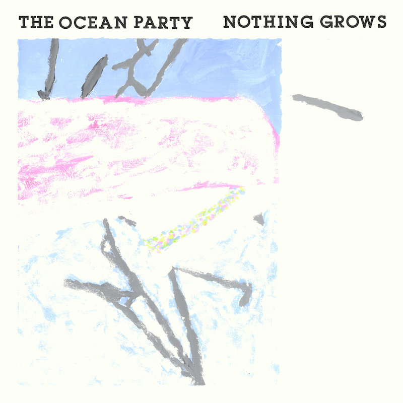 THE OCEAN PARTY RELEASE FINAL RECORD; LISTEN TO 'WE SHOULD DO THIS AGAIN'