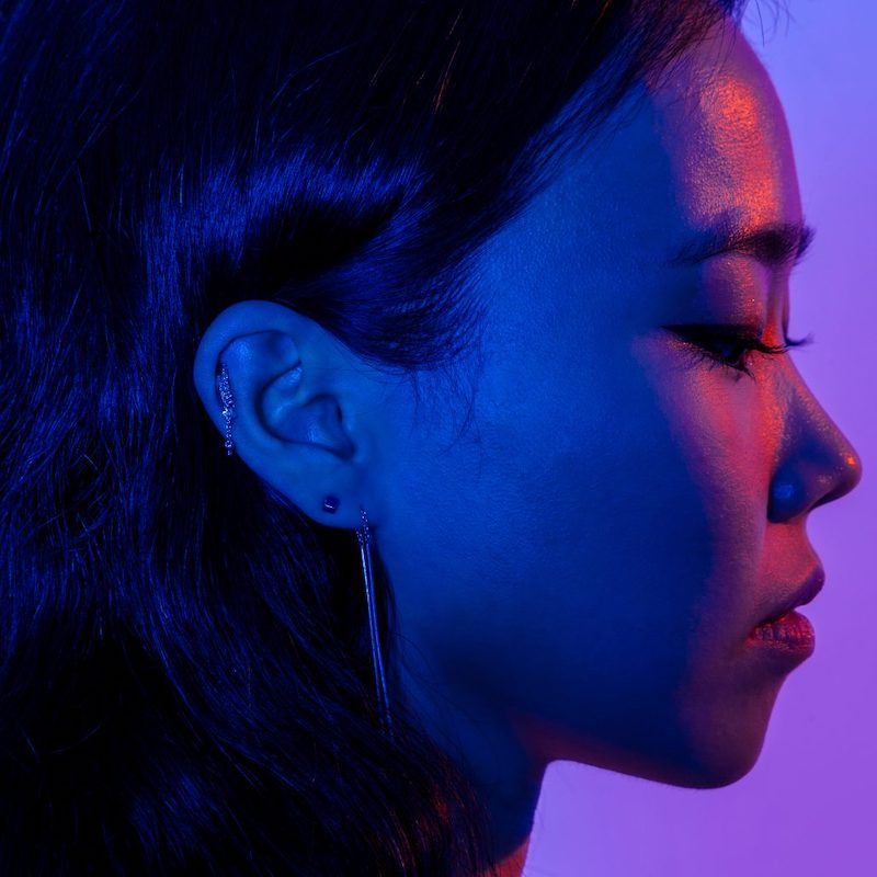 PARK JIHA COMPLETES THE RELEASE OF THE MESMERISING PHILOS