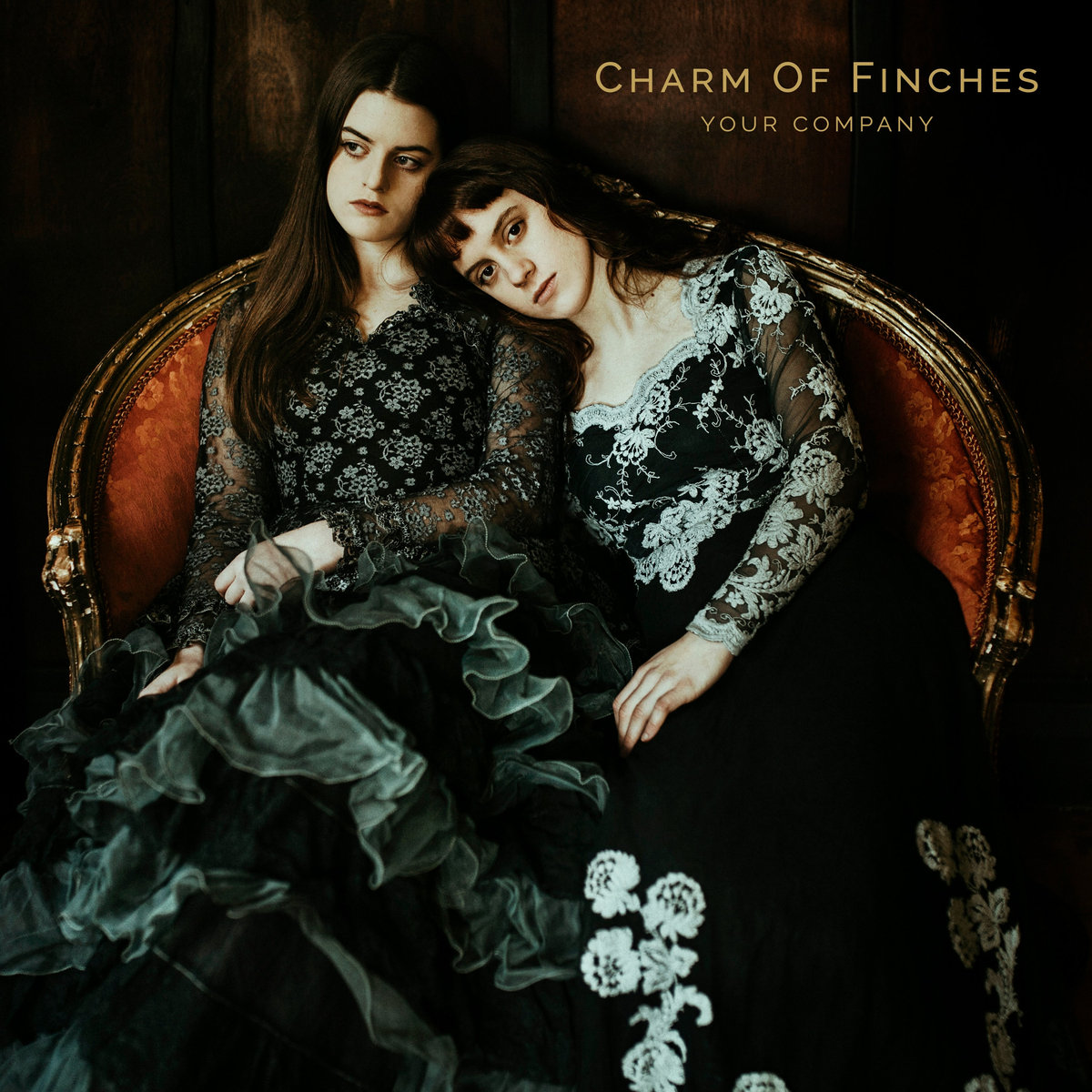 CHARM OF FINCHES (AUS) – YOUR COMPANY
