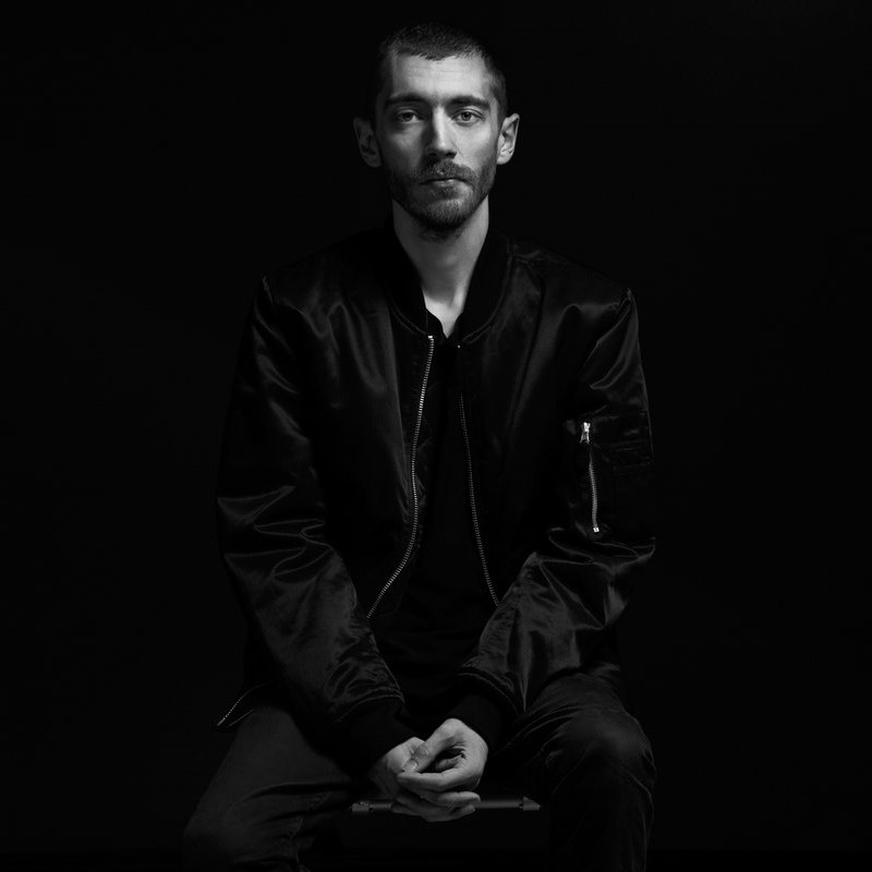"""Be Reeled In By Matt Karmil's Slow Draw Techno Cut """"PB"""", New Album STS371 Set For Late March"""