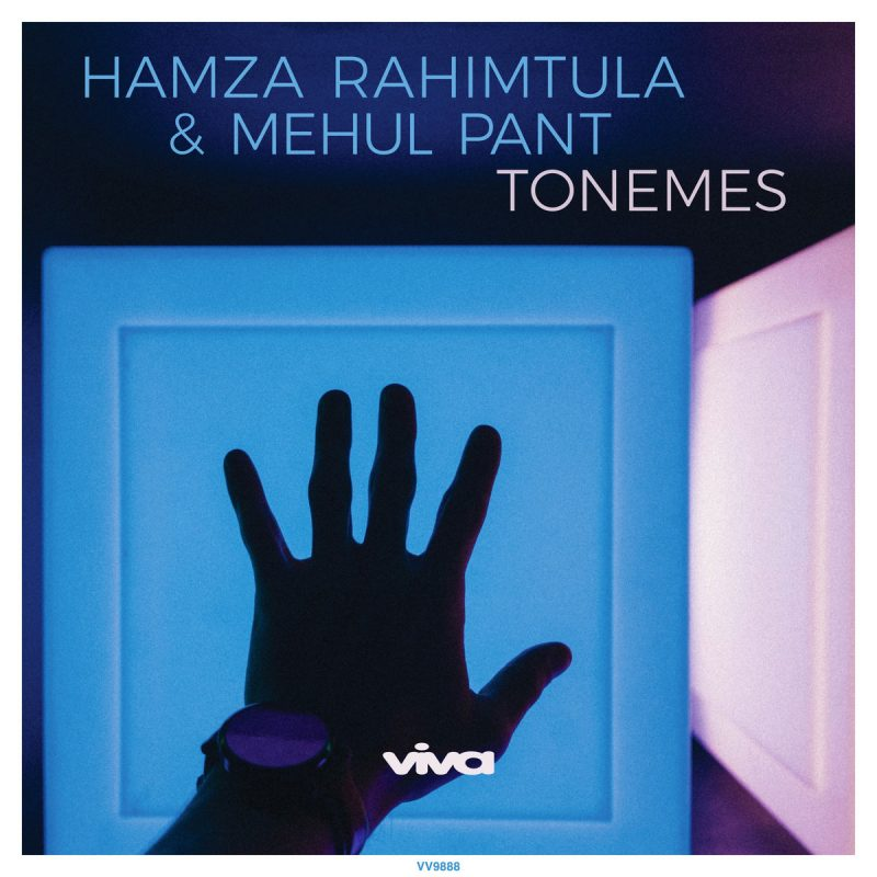 Hamza Rahimtula Goes Deep Tech on EP Tonemes