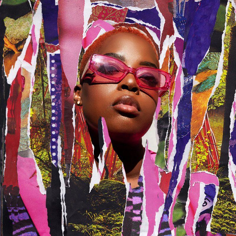 Karen Nyame aka KG Drops Sensei EP