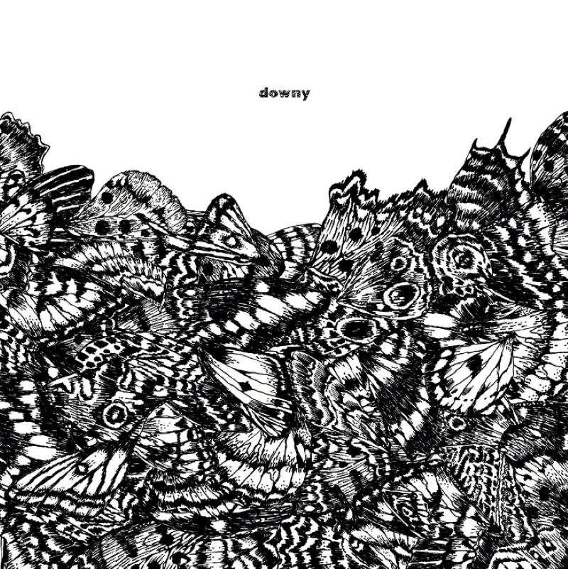 DOWNY (JPN) – UNTITLED 7