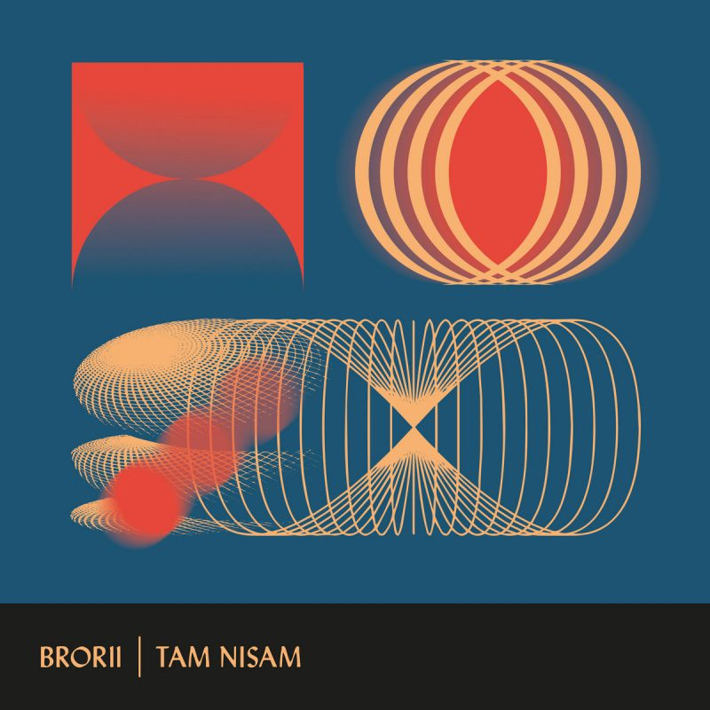 Tam Nisam Releases Three Gems on Debut For BROR