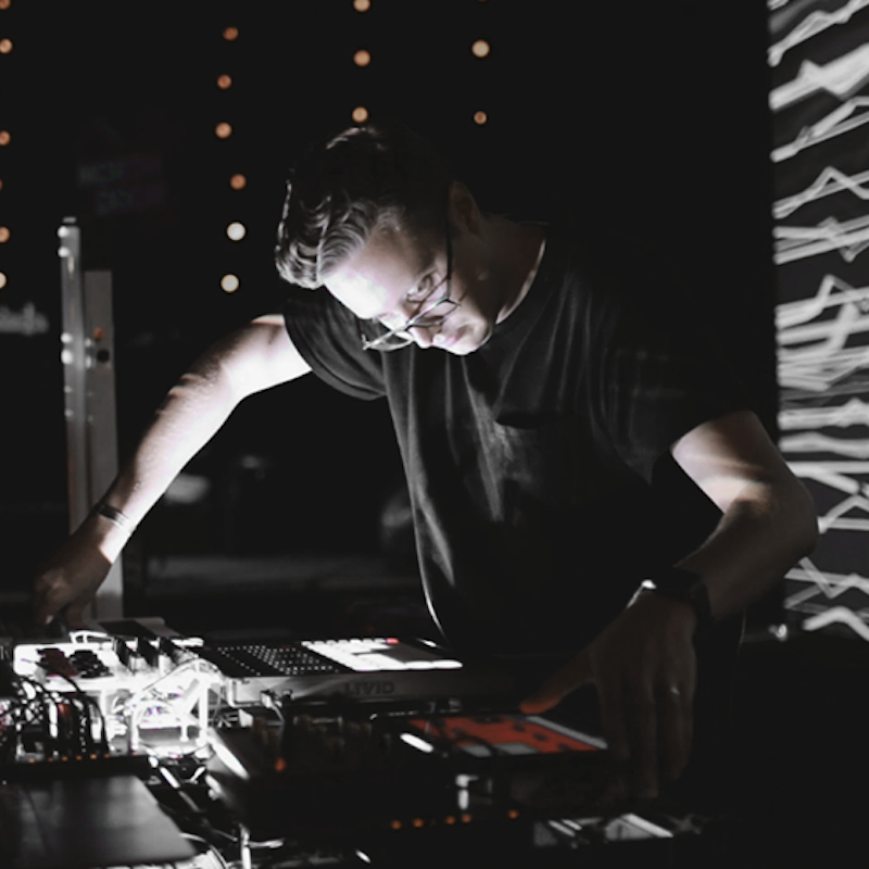 pulseCoder Returns With 'Wicked Transmission' [inc. video for 'Hypermuck']
