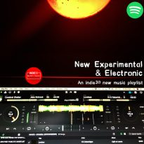 New Experimental & Electronic – An Indie30 Playlist on Spotify