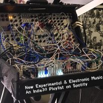 NEW INDEPENDENT EXPERIMENTAL & ELECTRONIC MUSIC: AN INDIE30 PLAYLIST ON SPOTIFY