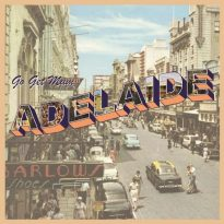 Go Get Mum Find Beauty & Charm Amidst The Mundane In Adelaide