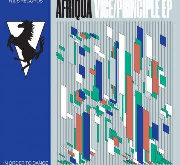 AFRIQUA (USA) – VICE / PRINCIPLE
