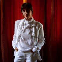 AOTW: ALDOUS HARDING'S PARTY