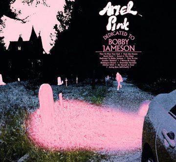 ARIEL PINK (USA) – DEDICATED TO BOBBY JAMESON
