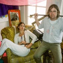 MYTHS OF WEYES BLOOD & ARIEL PINK