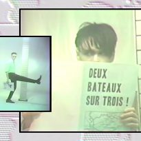 NEW VIDEO: AUTOMELODI (CAN) – LES MÉTROS DISPARUS