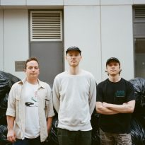 "B Boys Release ""Bad Decisions"" Ahead of Short European Tour"