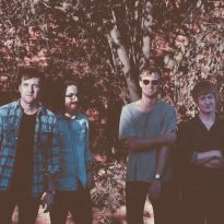 BACKYARD SHARE THIRD SINGLE FROM DEBUT EP